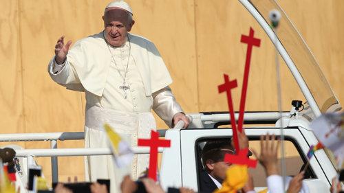 « Le pape François a-t-il aidé à dissimuler un scandale sexuel ? Une lettre révèle que le pape était au courant d'un cas de pédophilie odieux »