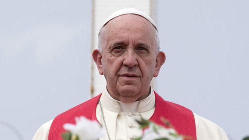 """« Le pape réprimande les climatosceptiques en les considérant """"pervers"""", dans le message de Bonn »"""