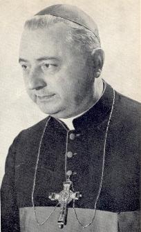 Annibale Bugnini, franc-maçon et principal architecte de la Nouvelle Messe
