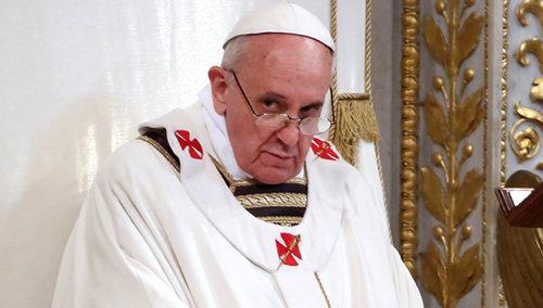 L'antipape François, à l'aide de réformes radicales, facilite et accélère davantage le divorce et le « remariage » dans la Contre-Église