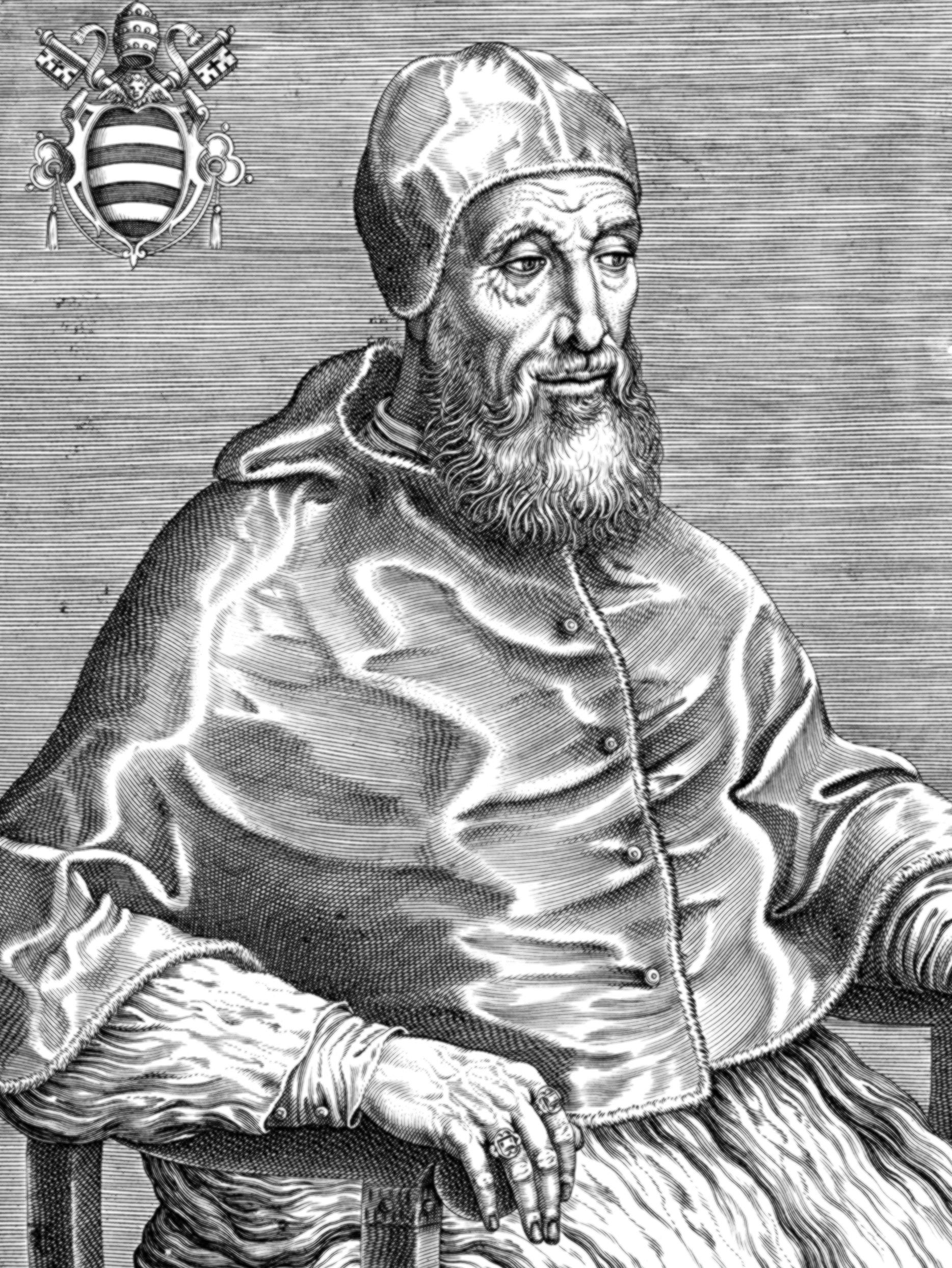 Pape Paul IV