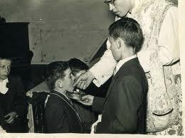 Avant Vatican II