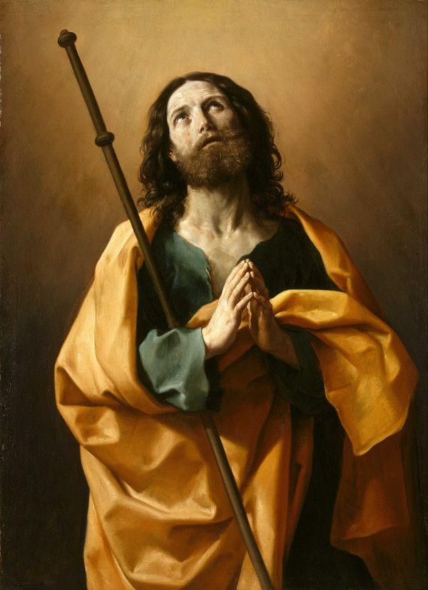 L'Apôtre saint Jacques