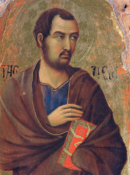 L'Apôtre Judas Thaddée était cousin de Jésus