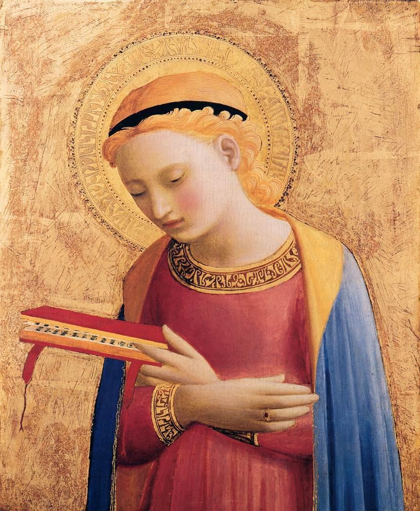 Marie est vierge perpétuelle