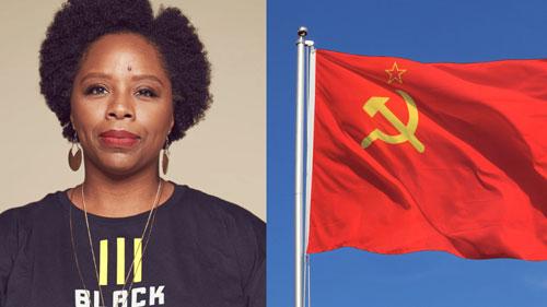 Tag blacklivesmatter sur Catholique-Forum Co-fondatrice-black-lives-matter-formes-marxistes