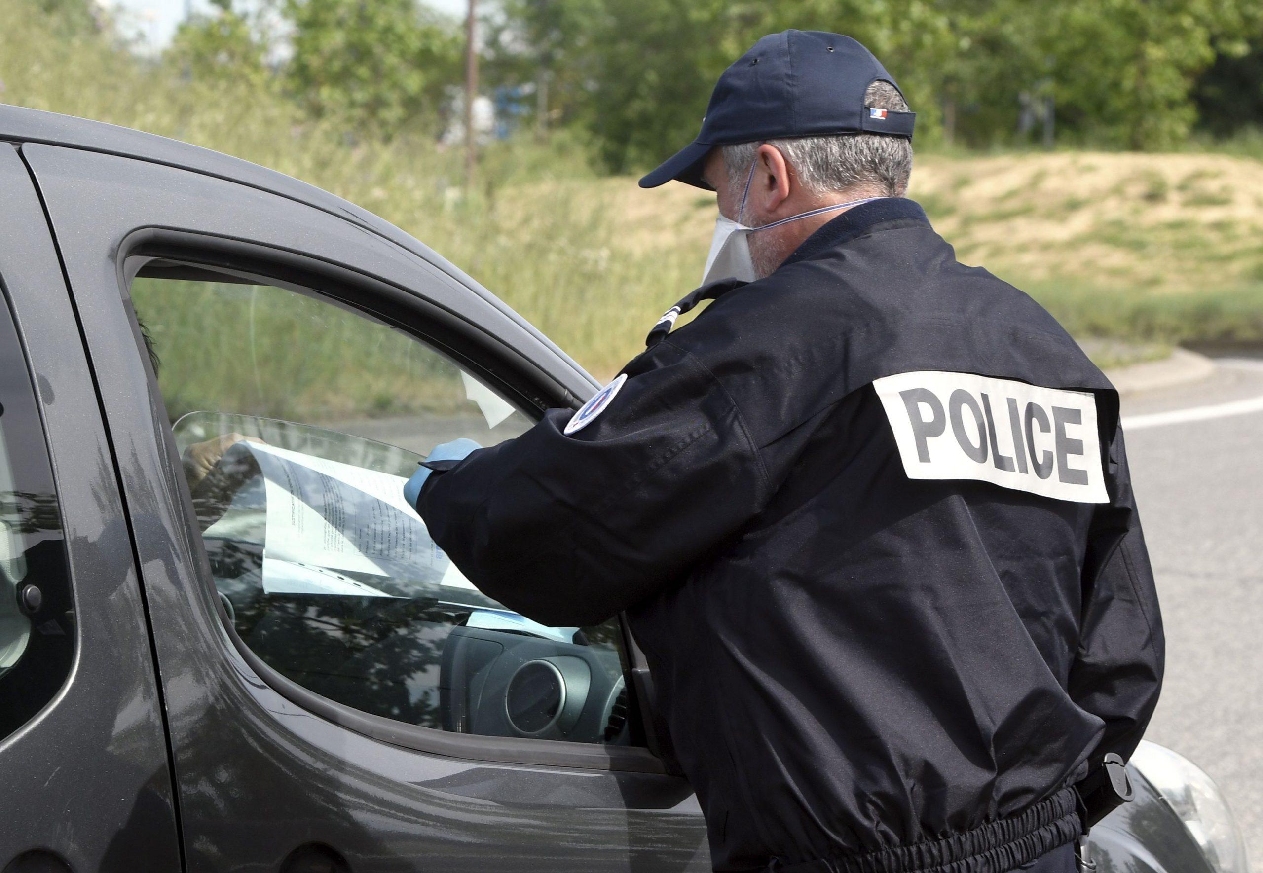News au 11 mai 2020 France-deconfinement-deplacements-limites-scaled