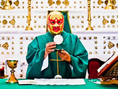 Le nouveau rite d'Ordination