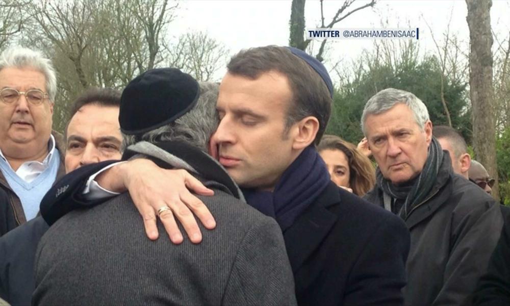 News au 16 avril 2020 Macron-levee-confinement-fete-juive-de-lag-baomer
