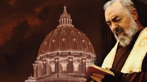 Padre Pio : « Satan gouvernera une fausse église »