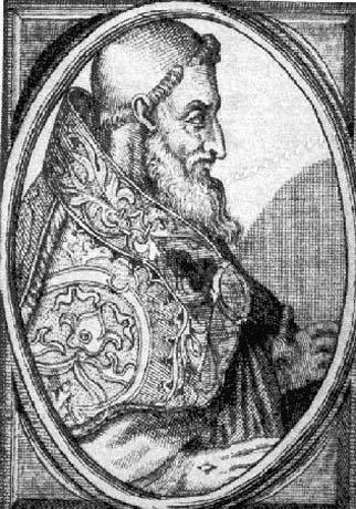 Honorius I