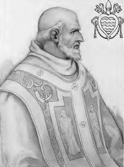 Pape Innocent II