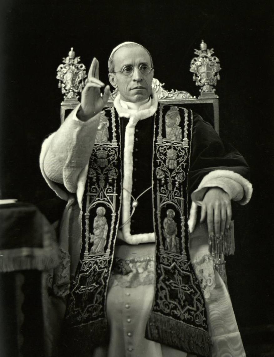 Pape Pie XII