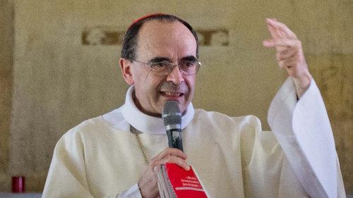 « Cardinal » Barbarin