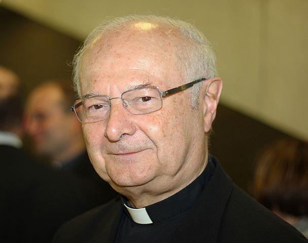 « Mgr » Robert Zollitsch