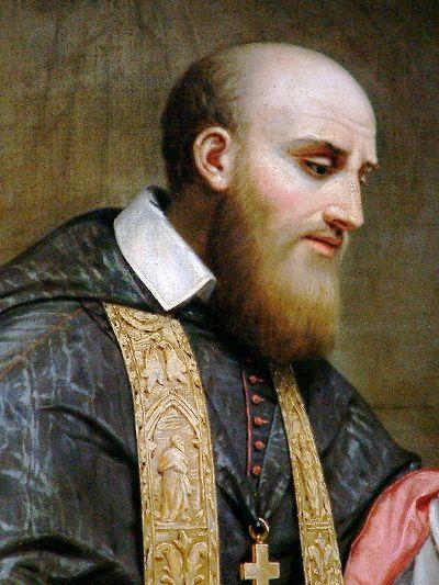 St. François de Sales
