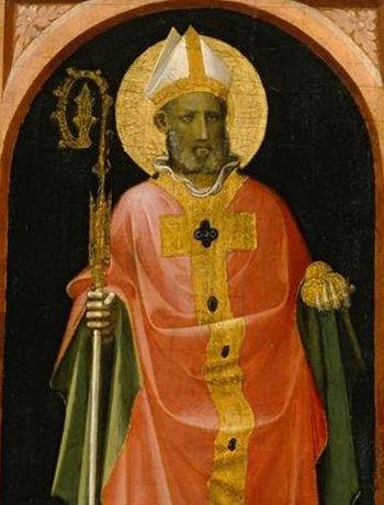 Saint Nicolas de Bari, évêque