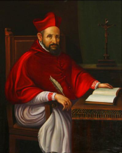 Saint Robert Bellarmin