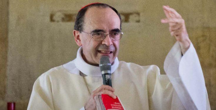 """« Interdire la Communion pour les divorcés et remariés est """"absurde et inhumain"""" : Cardinal »"""