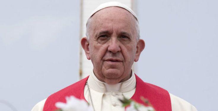 L'antipape François considère les climatosceptiques comme « pervers »